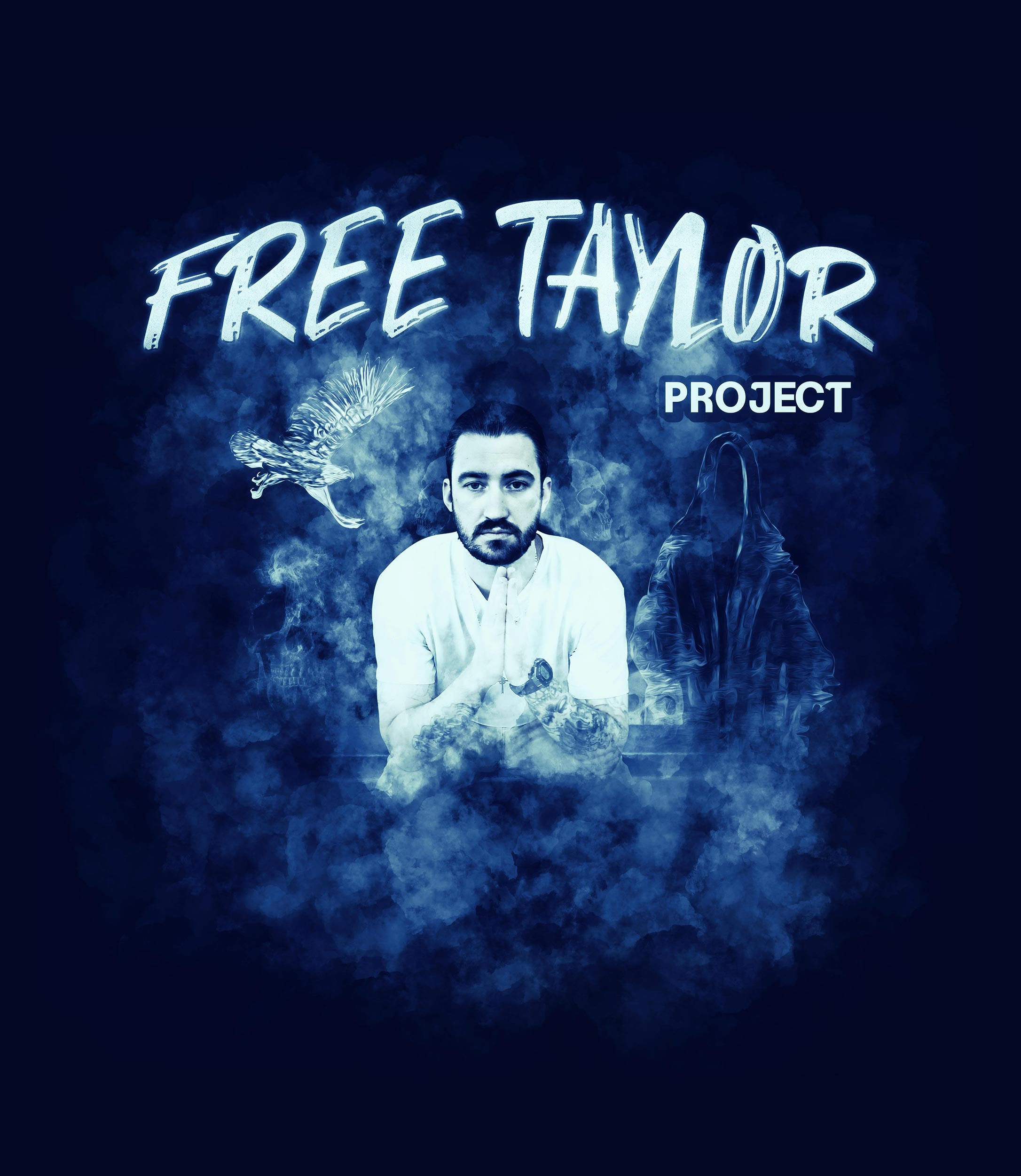Free Taylor Project